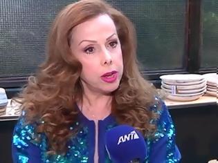 Φωτογραφία για Ισμήνη Καλέση: Η απάντησή της on camera όταν ρωτήθηκε πόσο χρονών είναι!