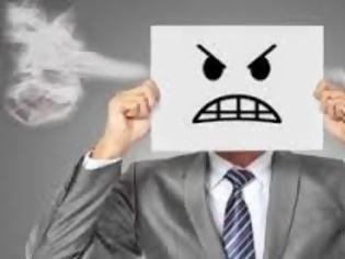 Φωτογραφία για Ποια είναι η τροφή που καταπολεμά θυμό και νεύρα;