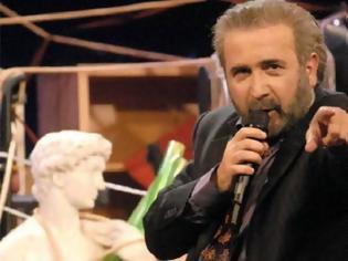 Φωτογραφία για Ο Λάκης Λαζόπουλος απαντά με αποδείξεις στις κατηγορίες...