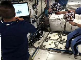 Φωτογραφία για Οι μαθητές του Ζαννείου κατακτούν το Διάστημα