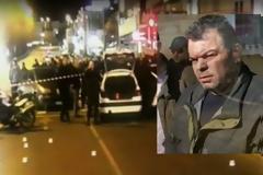 Φόβοι της ΕΛ.ΑΣ. για αντίποινα μετά τη δολοφονία Στεφανάκου