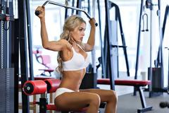 Γυμναστική στο σπίτι ή στο γυμναστήριο;