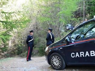 Φωτογραφία για Ιταλία: 48χρονος σκότωσε την γυναίκα του και μετά πυροβόλησε περαστικούς