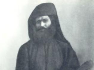 Φωτογραφία για 10134 - Μοναχός Κοσμάς Κουτλουμουσιανός (1912 - 23 Ιανουαρίου 1988)