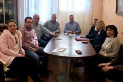Η Ένωση Νοσηλευτών Ελλάδος σε συνεργασία με το ΥΥΚΑ για τη νέα Πρωτοβάθμια