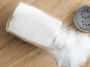 Φωτογραφία για Το αλάτι αυξάνει τον κίνδυνο άνοιας και εγκεφαλικών παθήσεων