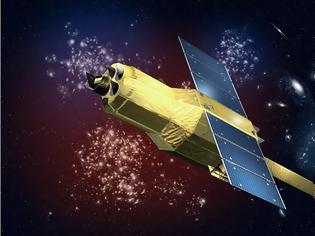 Φωτογραφία για Βρήκε κατά λάθος τον χαμένο για 12 χρόνια δορυφόρο της NASA