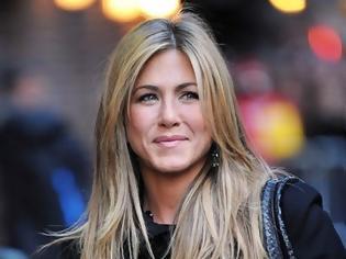 Φωτογραφία για Η Jennifer Aniston είπε την πιο ωραία σπόντα για τον George Clooney
