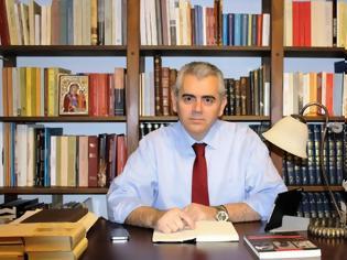"""Φωτογραφία για Χαρακόπουλος: Η κυβέρνηση να πάψει να κάνει τον """"ψόφιο κοριό"""" για τα αναδρομικά των ένστολων"""