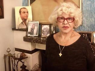 Φωτογραφία για Η Καίτη Γκρέυ στα χέρια σατανικής Γεωργιανής υπηρέτριας - Την δηλητηρίαζε σιγά-σιγά η οικιακή βοηθός της για να την κλέβει! [Βίντεο]
