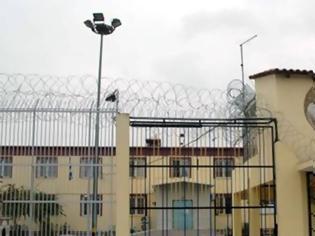 Φωτογραφία για Διπλή εισαγγελική έρευνα για τον θάνατο του 26χρονου κρατούμενου στις Φυλακές Λάρισας