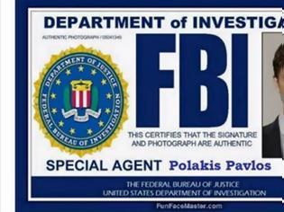 Φωτογραφία για Ο Πολάκης ως... πράκτορας του FBI «παραληρεί» στο Facebook