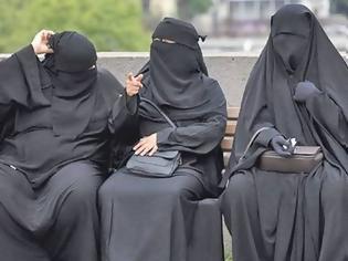 Φωτογραφία για Δανία: Θα απαγορευθεί η μπούρκα και το νικάμπ στους δημόσιους χώρους