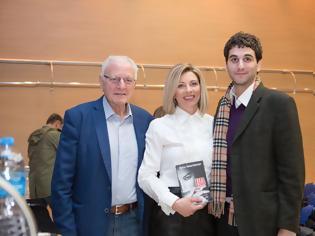 Φωτογραφία για Ο γιος του Κώστα Χαρδαβέλλα είναι ο Κωνσταντίνος