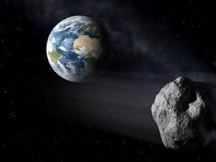 Φωτογραφία για Ένας μικρός αστεροειδής θα περάσει κοντά από τη Γη την Παρασκευή