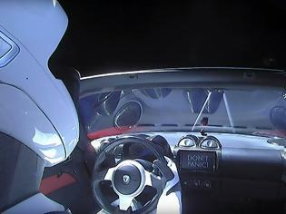 Φωτογραφία για Ο πύραυλος του Ελον Μασκ πάει στον Άρη: Η «επική στιγμή» της επιστροφής των «εκτοξευτήρων»