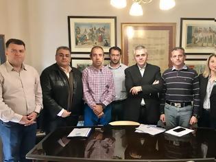 Φωτογραφία για Χαρακόπουλος:Η Πολιτεία να σταθεί δίπλα στα στελέχη των ΕΔ