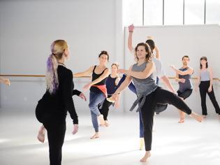 Φωτογραφία για Με τι κριτήρια να επιλέξετε σχολή χορού