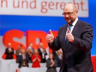 Φωτογραφία για Γερμανία: Ο Μάρτιν Σουλτς αναλαμβάνει το υπουργείο Εξωτερικών