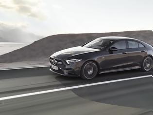 Φωτογραφία για Νέοι κωδικοί στις ονομασίες των Mercedes-Benz