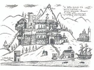 Φωτογραφία για 10210 - Μοναχός Θωμάς Αγιοπαυλίτης (1881 - 8 Φεβρουαρίου 1949)
