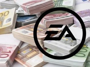 """Φωτογραφία για EA: """"Πιστεύουμε στα microtransactions"""""""