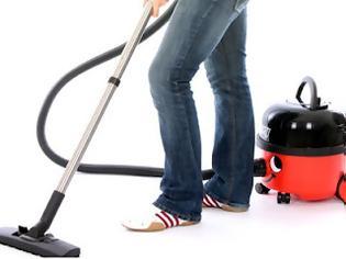 Φωτογραφία για 15 έξυπνα tips καθαριότητας!