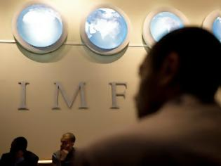Φωτογραφία για Το έλεος που δείχνει το ΔΝΤ στο Νίγηρα
