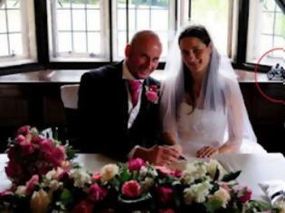 Φωτογραφία για Τραγική φωτογράφιση γάμου αξίας $1200