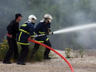 Φωτογραφία για Τον Μάιο, αυξήθηκαν οι πυρκαγιές 41,6%