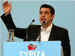 Φωτογραφία για Αλ. Τσίπρας: Μνημόνιο ή ΣΥΡΙΖΑ το δίλημμα