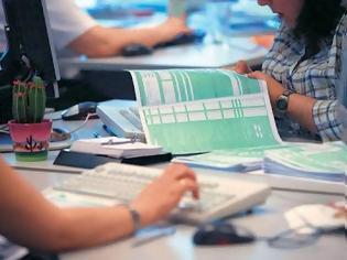 Φωτογραφία για Παρατείνεται έως τις 12 Ιουλίου η ηλεκτρονική υποβολή των φορολογικών δηλώσεων