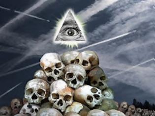 Φωτογραφία για ΑΠΟΚΥΗΜΑ ΦΑΝΤΑΣΙΑΣ «το φάντασμα που πλανιέται πάνω από την Ευρώπη...»