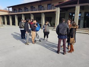 Φωτογραφία για Γιώργος Αγγελόπουλος: Χαμός στην Καλαμπάκα με τον Ντάνο!