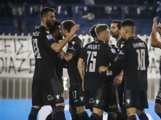 Φωτογραφία για Ατρόμητος - ΠΑΟΚ 1-3 για το κυπελλο Ελλάδας