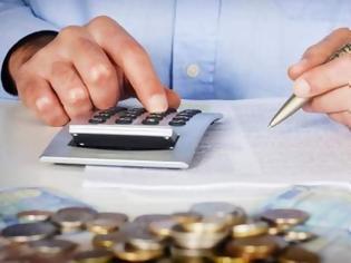 Φωτογραφία για Έρχεται ρύθμιση για οφειλές προς Εφορία και Ταμεία κάτω των 20.000 ευρώ