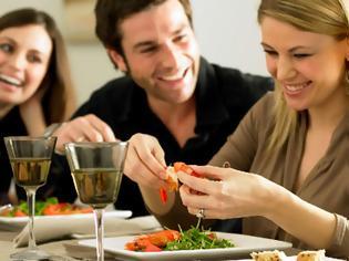 Φωτογραφία για Οι τρεις τροφές που εκτός από γεύση θα μας προσφέρουν και χαρά!
