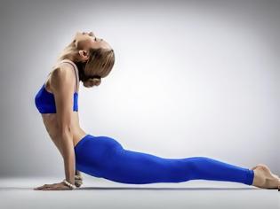 Φωτογραφία για 6 ασκήσεις για να αντιμετωπίσεις τους πόνους στη μέση