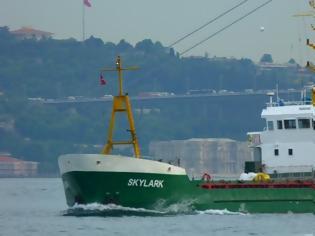 Φωτογραφία για Μηχανική βλάβη σε πλοίο ανοιχτά της Κρήτης