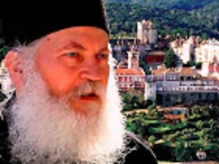Φωτογραφία για 10231 - Οφειλομένη απάντηση της Ι.Μ.Μ. Βατοπαιδίου εις τον Ηγούμενον της Ιεράς Μονής Δοχειαρίου Αρχιμ. Γρηγόριο Αρχιπελαγίτη