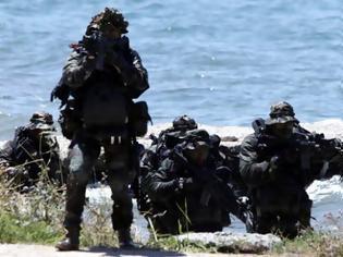 Φωτογραφία για «Επιβεβλημένη η καταβολή των επιδομάτων επικινδυνότητας ανεξαιρέτως σε όλα τα στελέχη των Ομάδων Υποβρυχίων Καταστροφών του Πολεμικού Ναυτικού»