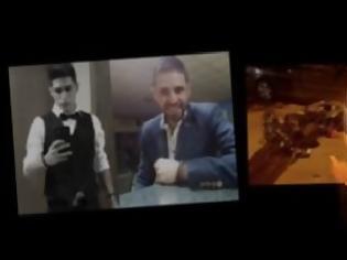 Φωτογραφία για ΑΝΕΙΠΩΤΗ ΘΛΙΨΗ. Νεκροί ο Μαρίνος και ο Νικόλας από σοκαριστικό τροχαίο - Οι εικόνες κόβουν την ανάσα