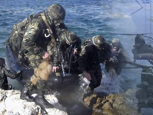 Φωτογραφία για Κλιμάκωση: Η Ελλάδα έθεσε σε επιφυλακή την «Δύναμη Δ» - «Συνήθης ετοιμότητα» λέει το ΓΕΕΘΑ - Παρέμβαση ΗΠΑ
