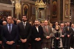 Μήνυμα για την Εκλογή και Χειροτονία του νέου Μητροπολίτη Μάνης κ.κ. Χρυσοστόμου