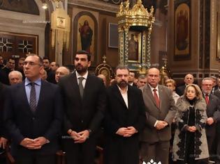 Φωτογραφία για Μήνυμα για την Εκλογή και Χειροτονία του νέου Μητροπολίτη Μάνης κ.κ. Χρυσοστόμου