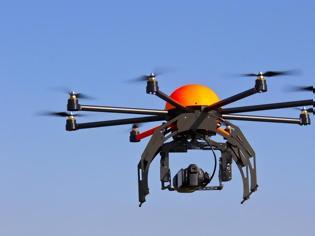 Φωτογραφία για Η Κίνα προσανατολίζεται στη χρήση των drones στον τομέα των μεταφορών