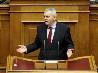 Φωτογραφία για Χαρακόπουλος: Πότε θα σταματήσει ο εμπαιγμός για τα αναδρομικά των ενστόλων;