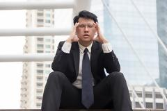 Πέντε κλασσικές συνήθειες των αποτυχημένων ανθρώπων