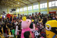ΑΣΤΑΚΟΣ: Καταπληκτικό το Παιδικό Αποκριάτικο Πάρτυ του ΝΑΟΑΣ (ΦΩΤΟ: Make art)