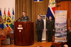 Πρόταση για 5ο Κλάδο μόνο για υποψηφίους Στρατιωτικών σχολών (ΒΙΝΤΕΟ-ΦΩΤΟ)